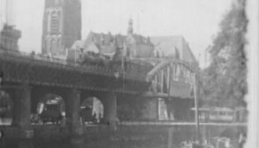 Teletijdmachine naar Oud-Rotterdam