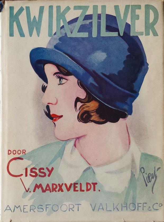 Kwikzilver Cissy van Marxveldt