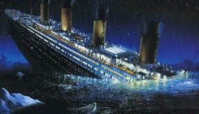 De schatten van de Titanic