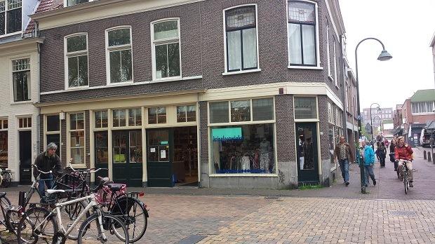 Kringloopwinkel Delft Beestenmarkt