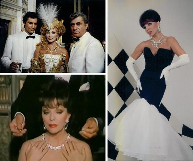 Miniserie Sins met Joan Collins