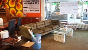 Pornobank kringloop Schiedam