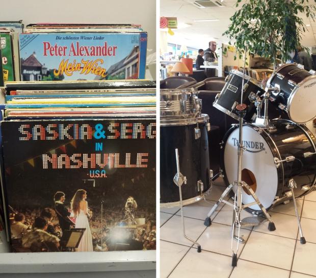 Saskia en Serge Kringloop Den Haag