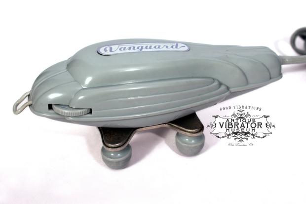 Vanguard vibrator