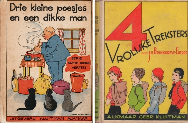 Foute boeken go with the vlo 8