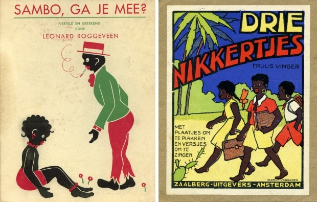 Foute kinderboeken go with the vlo 17