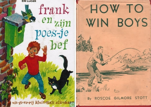 Foute kinderboeken go with the vlo 3
