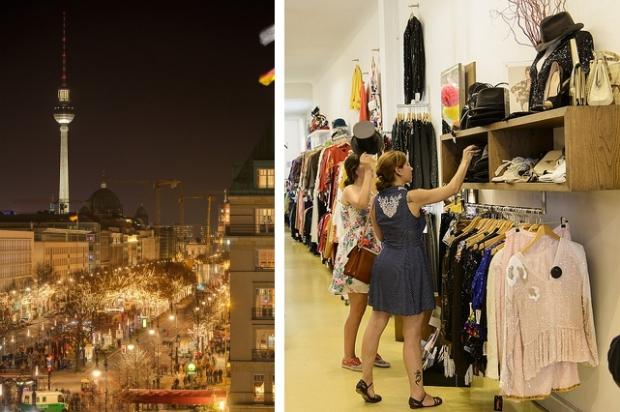 Berlijn vintage shoppen 2