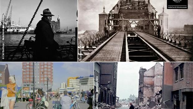 175 jaar Rotterdam fotografie