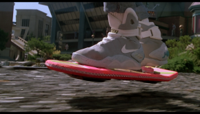 Nike MAG Back to the Future II