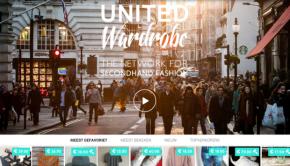 United Wardrobe banner 2
