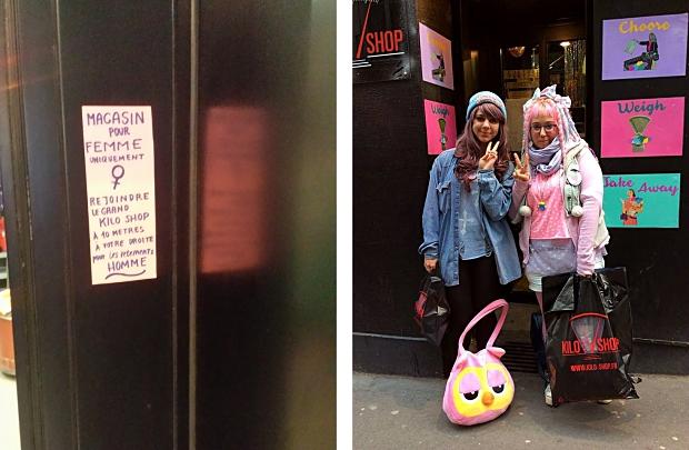 Kilo Shop Kawaii meisjes