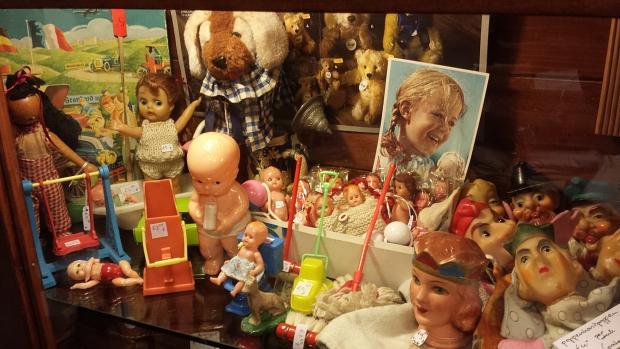 De Oude Pijpenlade Utrecht speelgoed