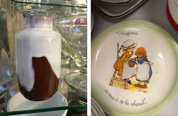 Emmaus Bilthoven borden