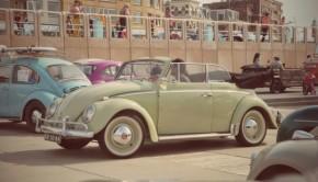 Blij dat ik Volkswagen rij