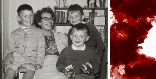 Brekelsveld moordzaak Barbara