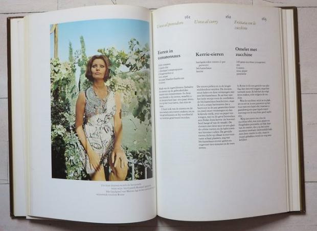 Sophia Loren Con amore kerrie eieren