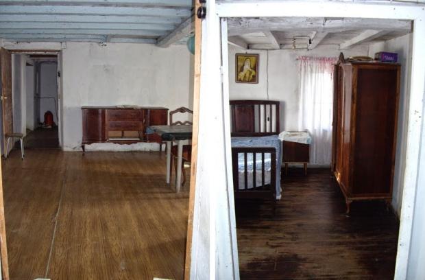 Spaans dorpje te koop bed