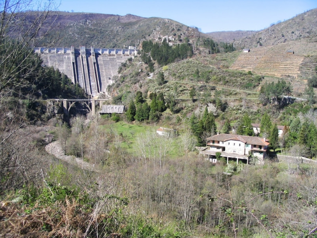 Spaanse dorpjes te koop