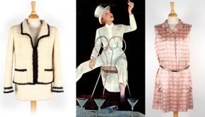Veiling Chanel jasjes Dietrich banner 2