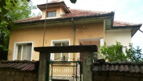 Te koop: twee Bulgaarse huizen voor 11.000 euro