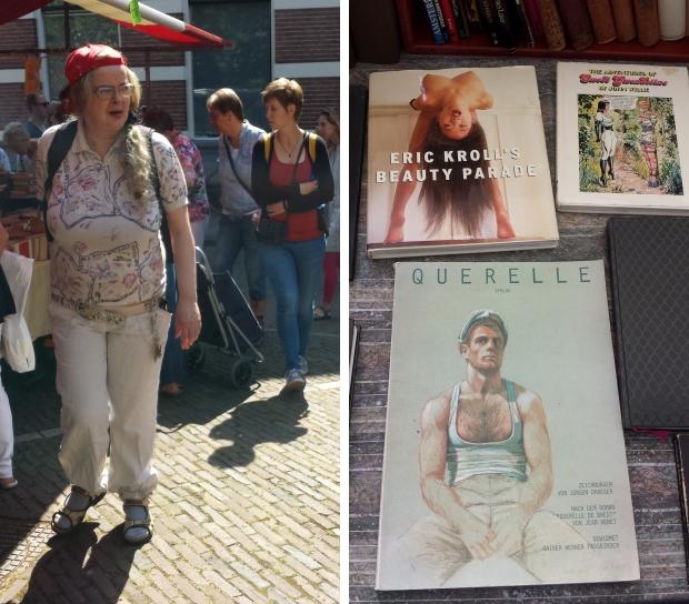 Deventer Boekenmarkt boeken