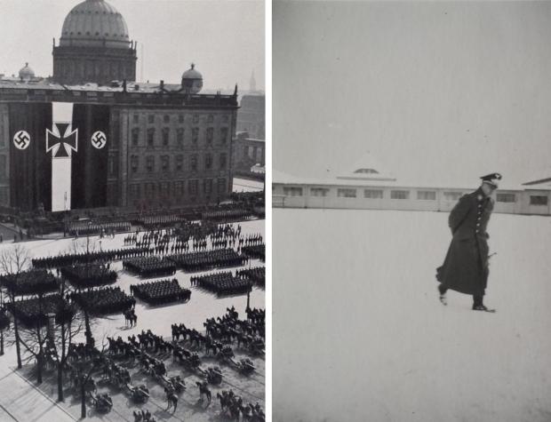 Nazitrein Polen Tweede Wereldoorlog