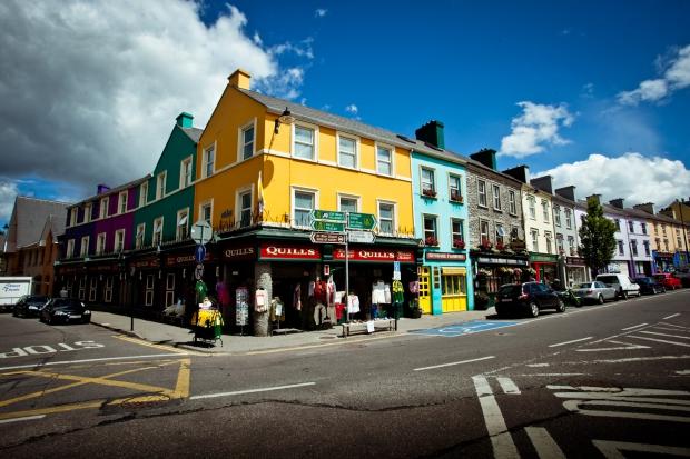 Kenmare Ierland huis te koop