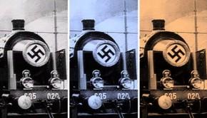 Niet één maar drie nazi spooktreinen??