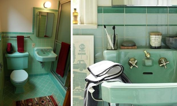 Bruine Vlekken Badkamer : Roze aanslag douche latest stunning badkamer maurik photos new