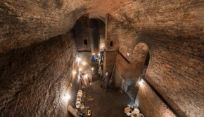 Liverpool tunnels go with the vlo