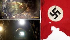 Experts storten zich op nazitrein-foto's