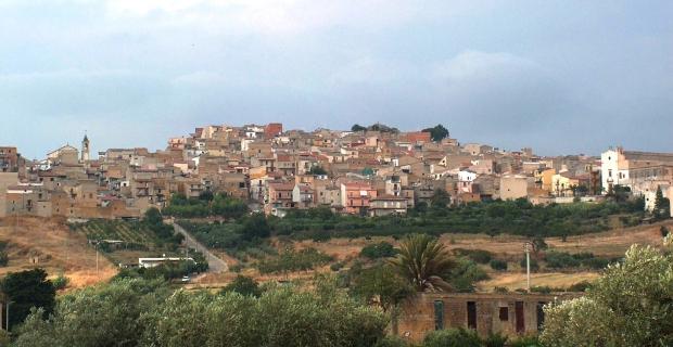 Panorama Cianciana huizen te koop