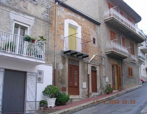 Sicilië huis te koop woningen