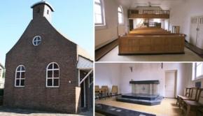 kerk Roosteren