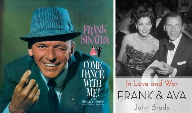 Frank Sinatra Ava Gardner huwelijk