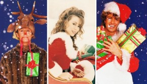 Kersthits Mariah Carey Wham Kerstmis go with the vlo