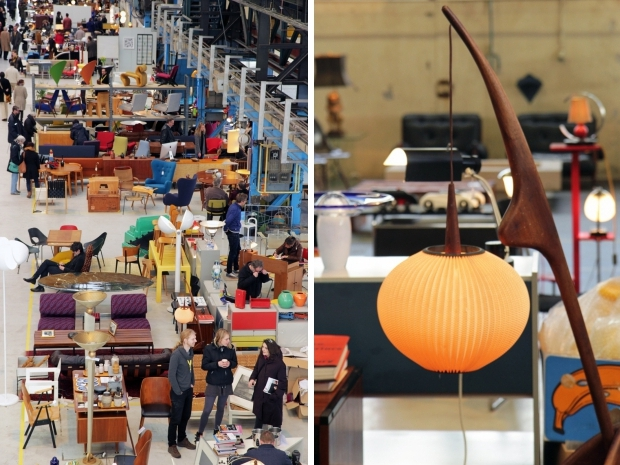 Design Icons beurs lamp overzicht markt vintage go with the vlo
