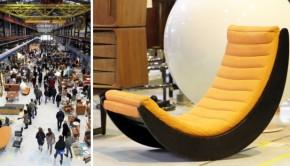 Design Icons: speeddaten met meubels