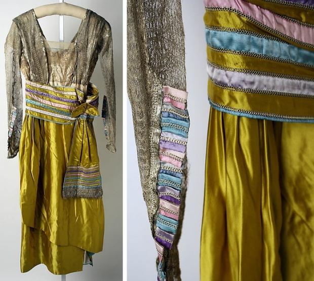 The Met Lucille jurken go with the vlo mooi