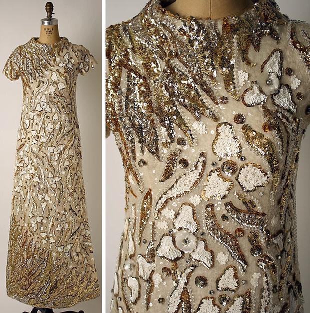 The Met Valentino jurken go with the vlo mooi