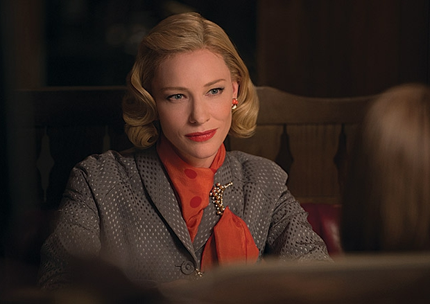 Carol mode Cate Blanchett go with the vlo