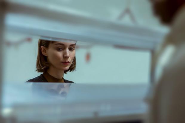 Carol ramen Rooney Mara go with the vlo