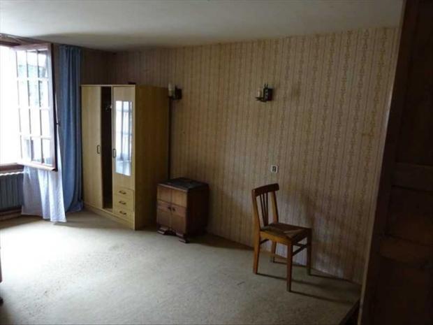 Frankrijk Aveyron huis te koop kamer Valentijnsdag go with the vlo