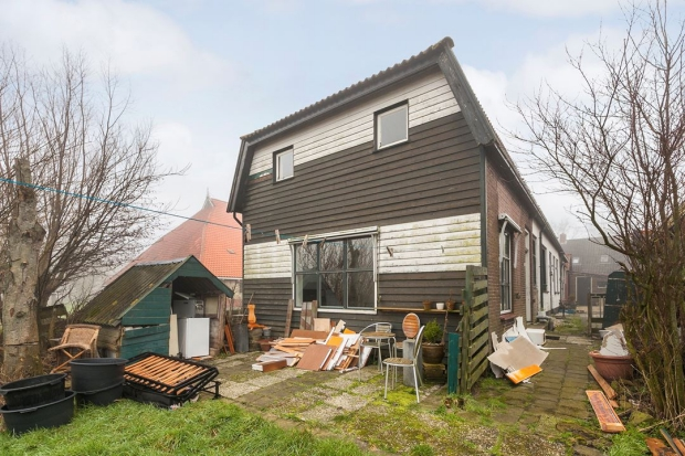 Friesland huis te koop Hommerts go with the vlo