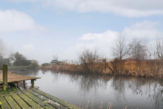 Friesland huis te koop Hommerts zeilen go with the vlo