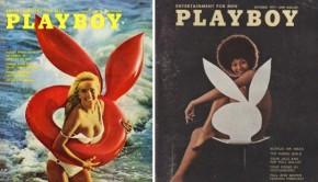 Playboy vintage tijdschriften go with the vlo