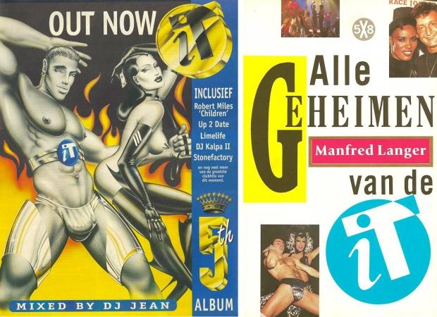 iT Amsterdam club housemuziek jaren negentig go with the vlo