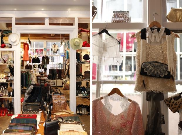 Laura Dols kleding winkel Amsterdam go with the vlo