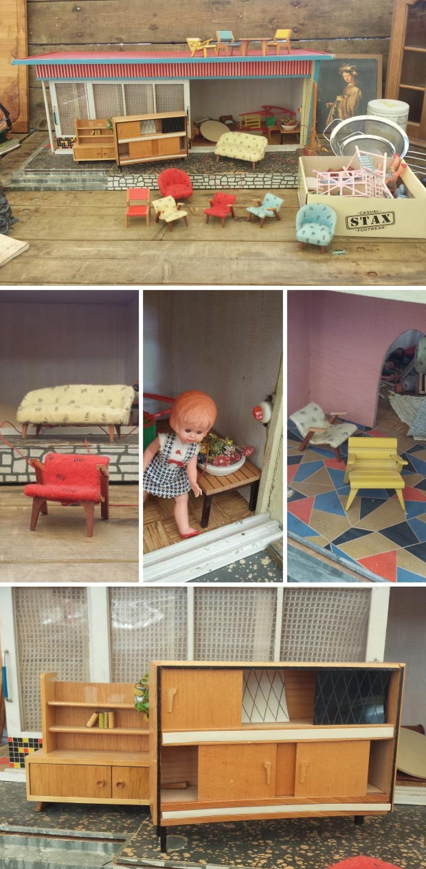 Poppenhuis fifties go with the vlo 2
